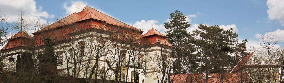 Kaštiel z roku 1676